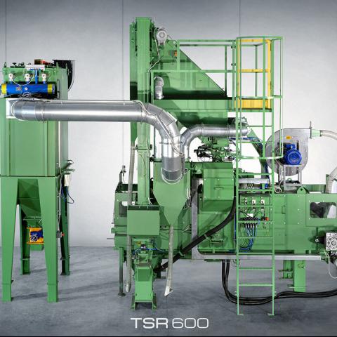 TSR 600